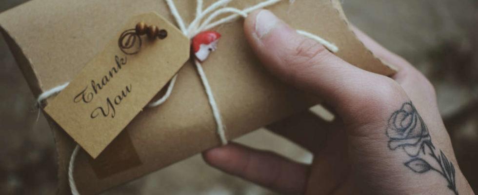 Cest Quoi Une Carte De Remerciement De Décès Explique